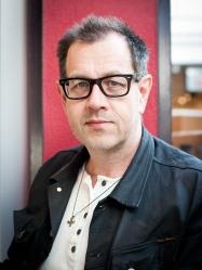 Martin Garlšv, mars 2011.