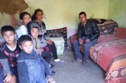 Stora-Marias familj