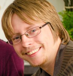 Micael Grenholm 3